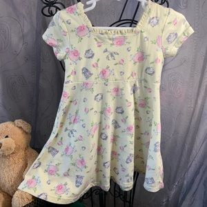 Disney/Jumping Beans Beauty and the Beast Dress